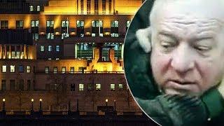 Разоблачение предателя: какую информацию Скрипаль передавал в распоряжение MI6