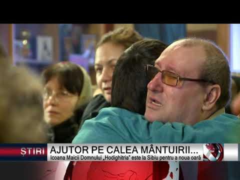 AJUTOR PE CALEA MÂNTUIRII...