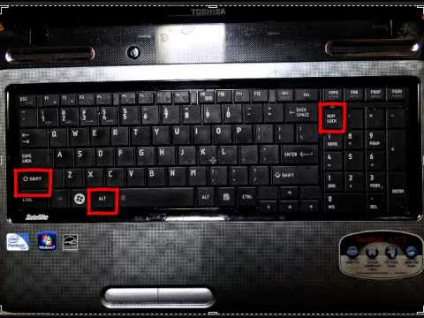 Laptop Mouse not working, Enable Laptop Mouse, Laptop Touch pad not