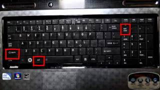 Laptop Mouse not working, Enable Laptop Mouse, Laptop Touch pad not Working, Enable Touchpad thumbnail
