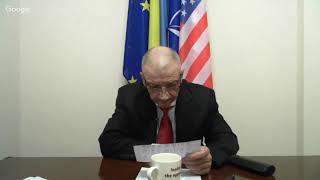"""Emisiunea """"În direct cu Sergiu Mocanu"""" din 22 mai 2019"""