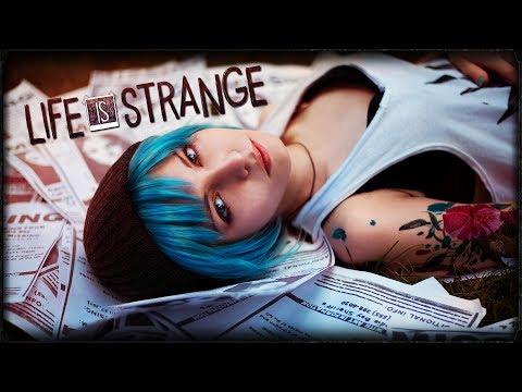 ОБЗОР TIME │ Life is Strange