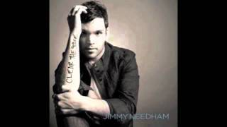 Jimmy Needham - I Will Find You ft. Lecrae