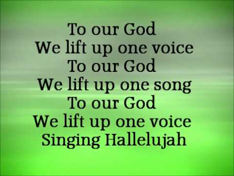 To Our God  -  Bethel (With Lyrics)