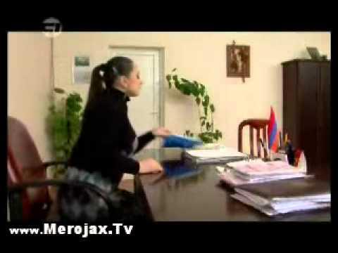 Hreshtakneri Dproce - Episode 37 / Part 2 • MEROJAX.Tv