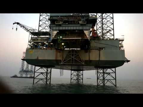 ONGC Western Offshore Mumbai
