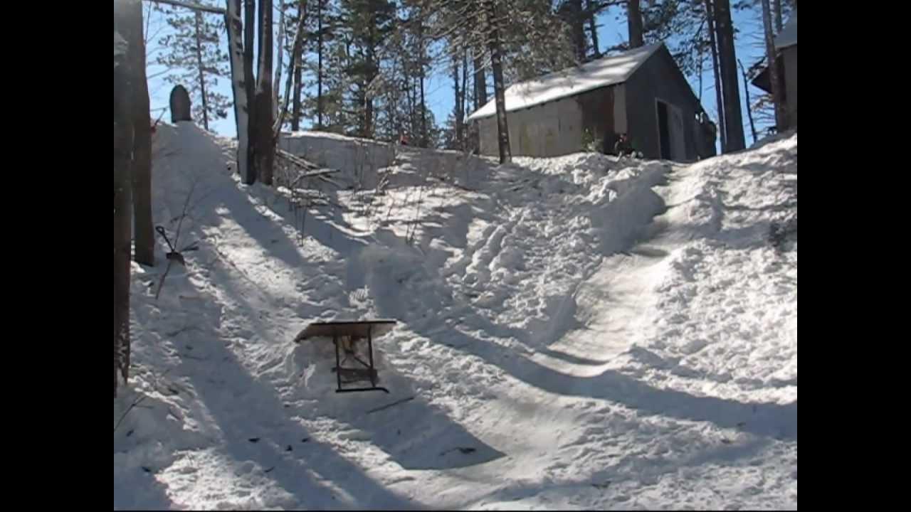 Winter Camp -- Feb, 2013 - YouTube