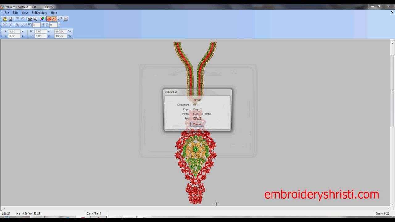 Embroidery designs color charts pdf file youtube embroidery designs color charts pdf file geenschuldenfo Images