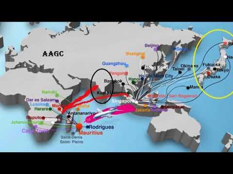 Nasheed snubs China,  India, Maldives ties over 2000 years