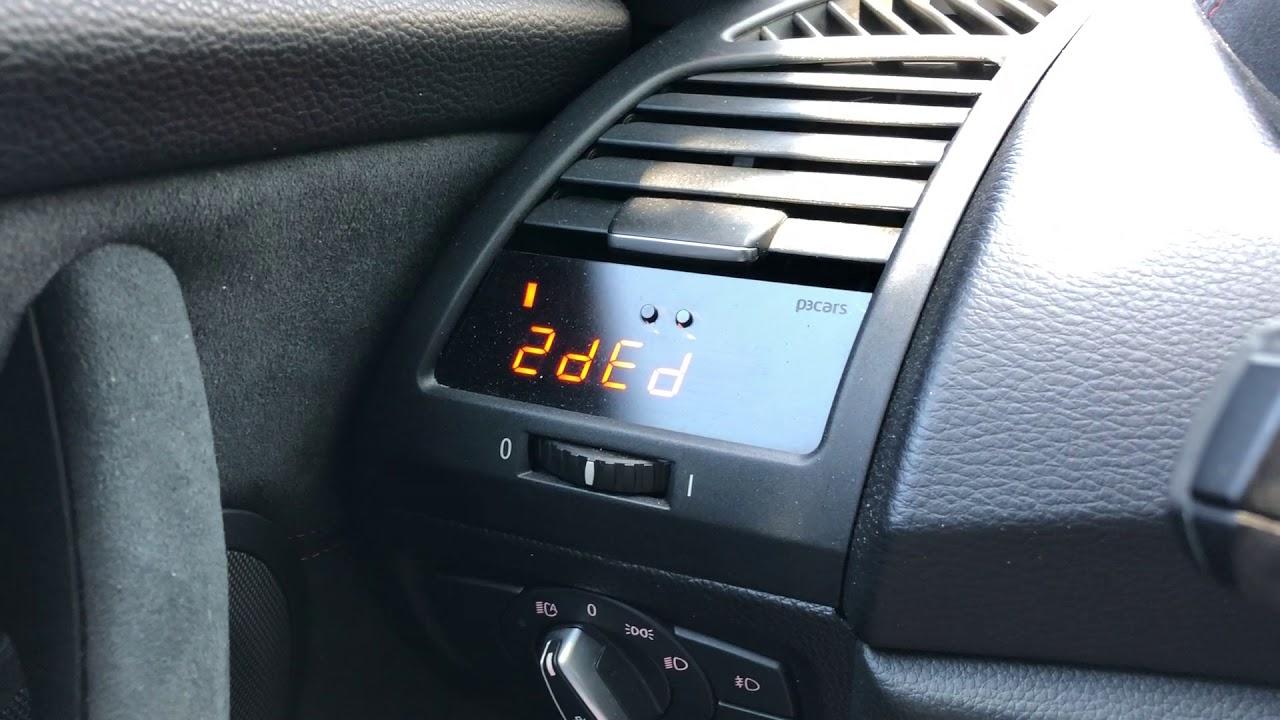 BMW 1M Engine Knock