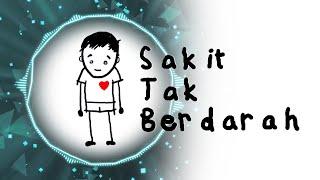 Gambar cover SAKIT TAK BERDARAH (DJ KOBONG REMIX) | WALI FT. FITRI CARLINA