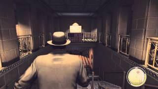 "Mafia 2 как бесшумно пройти миссию ""Враг Государства"""