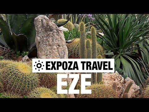 Eze Vacation Travel Video Guide