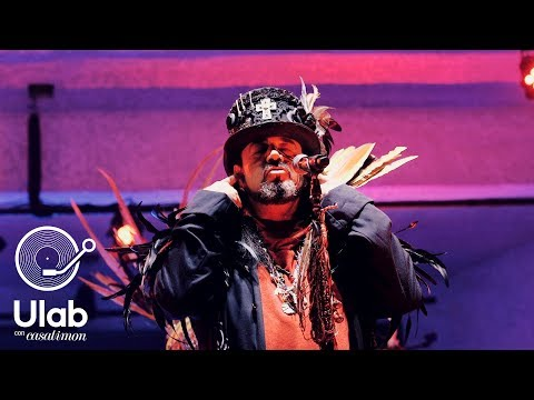 A.C.H.É.: Where Afro-Cuban spirituality meets House music