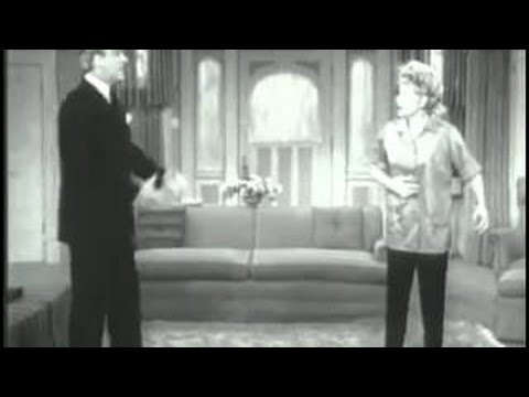 The Lucy Show S01E19 - Lucy's Barbershop Quartet - Watch Comedy Series Online