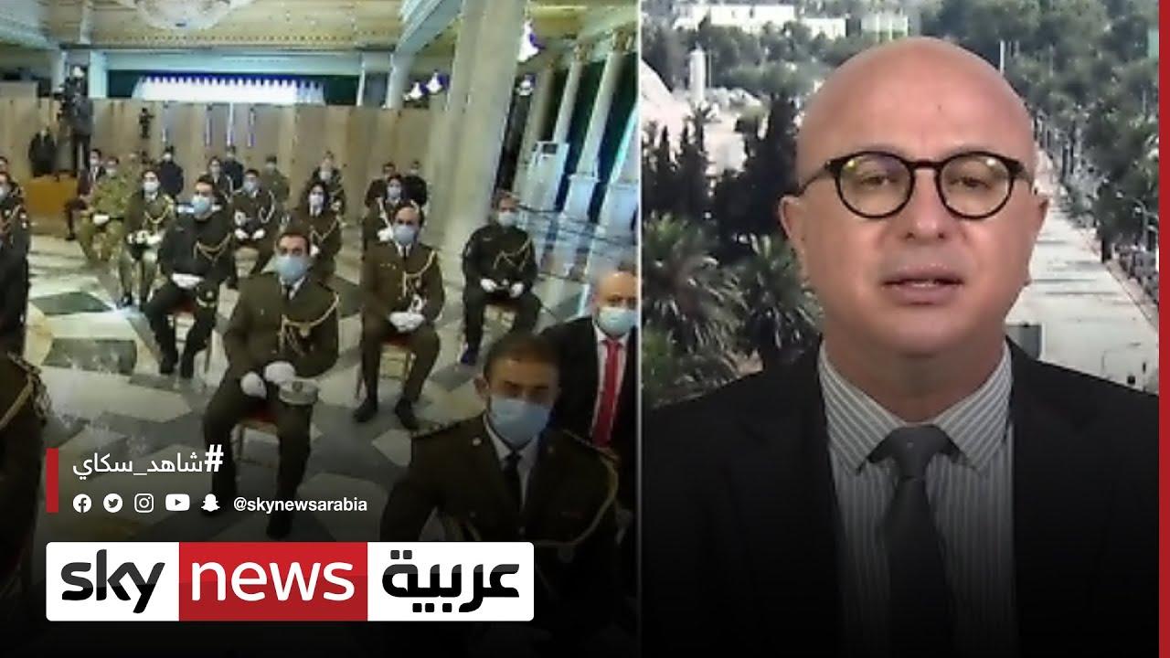خالد عبيد: نحن فعلا أمام أزمة سياسية وإن غلفت بالدستور  - نشر قبل 59 دقيقة