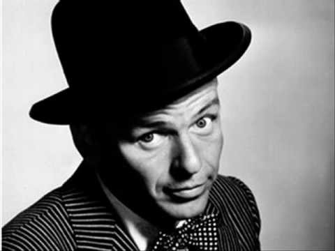 Frank Sinatra ~ Everybody loves somebody (sometimes)