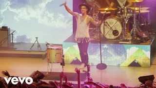 Repeat youtube video American Authors - Best Day Of My Life (Honda Civic Tour Live From The Ogden Theatre)