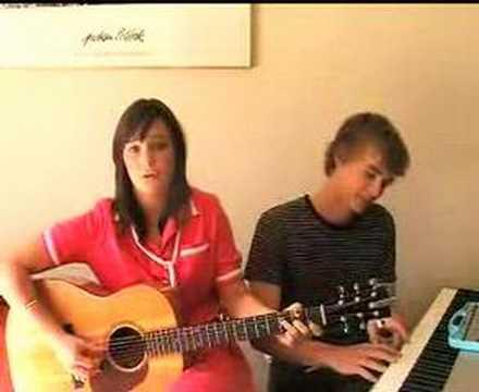 Lisa Mitchell - Neopolitan Dreams acoustic