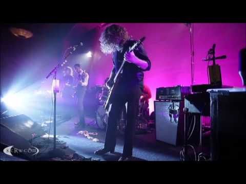 My Morning Jacket @ KCRW - I Will Sing You Songs