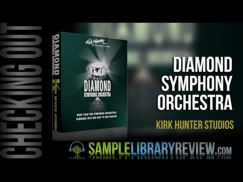 Checking Out Diamond Symphony Orchestra by Kirk Hunter Studios