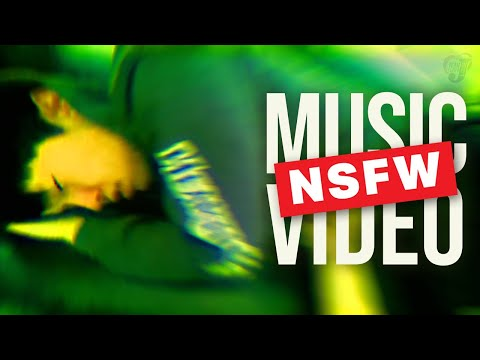 [MV] DISGUISED TOAST ✕ PRODIGY - SMACK MY B*TCH UP! [ Yakuza Fever Dream Edit ]