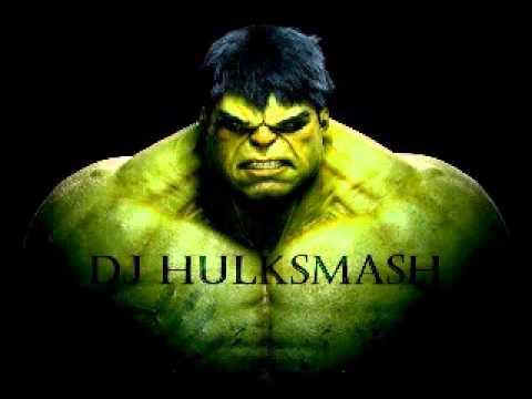 DJ HULKSMASH DASHOUT MIX