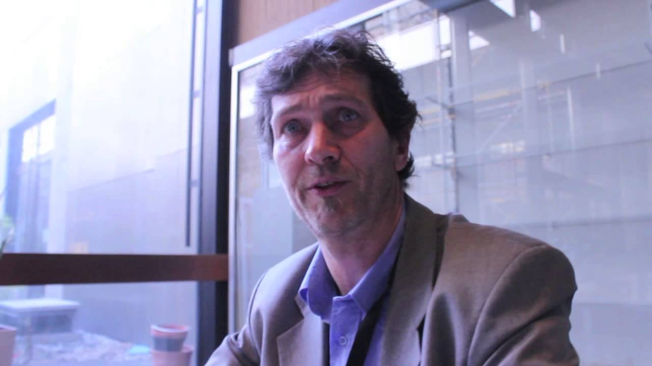 Europeana Newspapers - Interview de Hans-Joerg Lieder ...