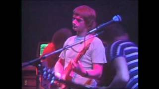 Mike Oldfield - Platinum Finale - live in Donostia 1984