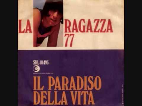 La Ragazza Della Canzone Cover