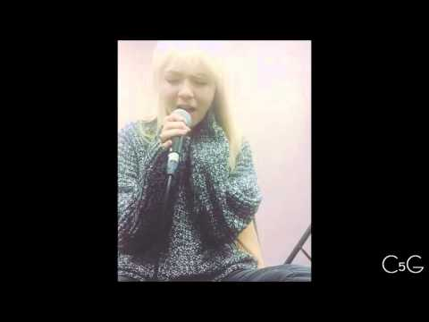 151108 Tori Kelly - Hollow (Shannon Cover)