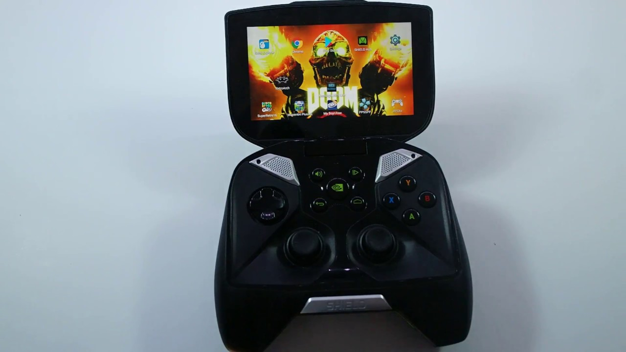Get the Most out of Your Nvidia Shield With Retroarch