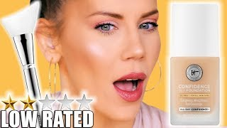 NEW LOW RATED FOUNDATION ...