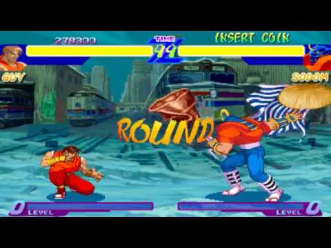 mame cps2 bios download