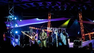 Starlight Stage (S01E05) Tinariwen - Chaghaybou @Pickathon 2015
