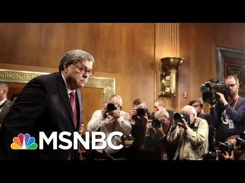 'The Soul On Today's Menu Belongs To White House Lawyer Emmet Flood' | Deadline | MSNBC