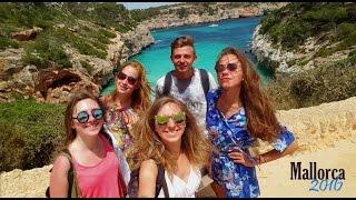 Summer Adventure in Mallorca!!! | Travel Vlog