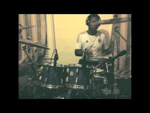 Sevyn Streeter Drum Cover