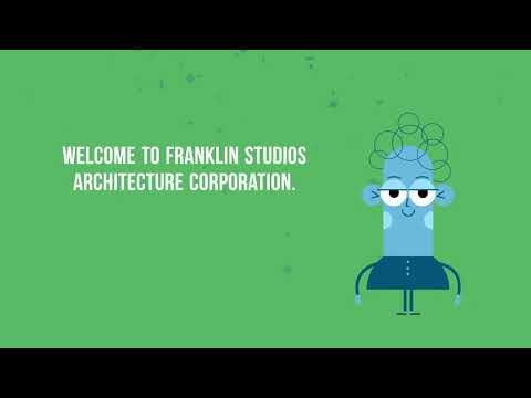 Franklin Studios Architecture Corporation Los Angeles, CA - Interior Designer