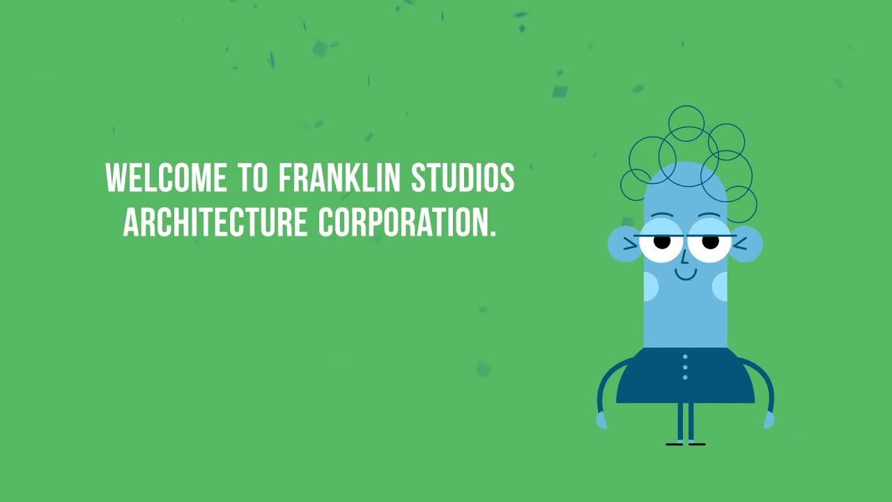 Franklin Studios Architecture Corporation Los Angeles, CA - Interior Designer