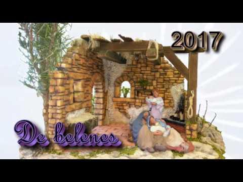 Agurain Curso de construcción de Belenes 2017