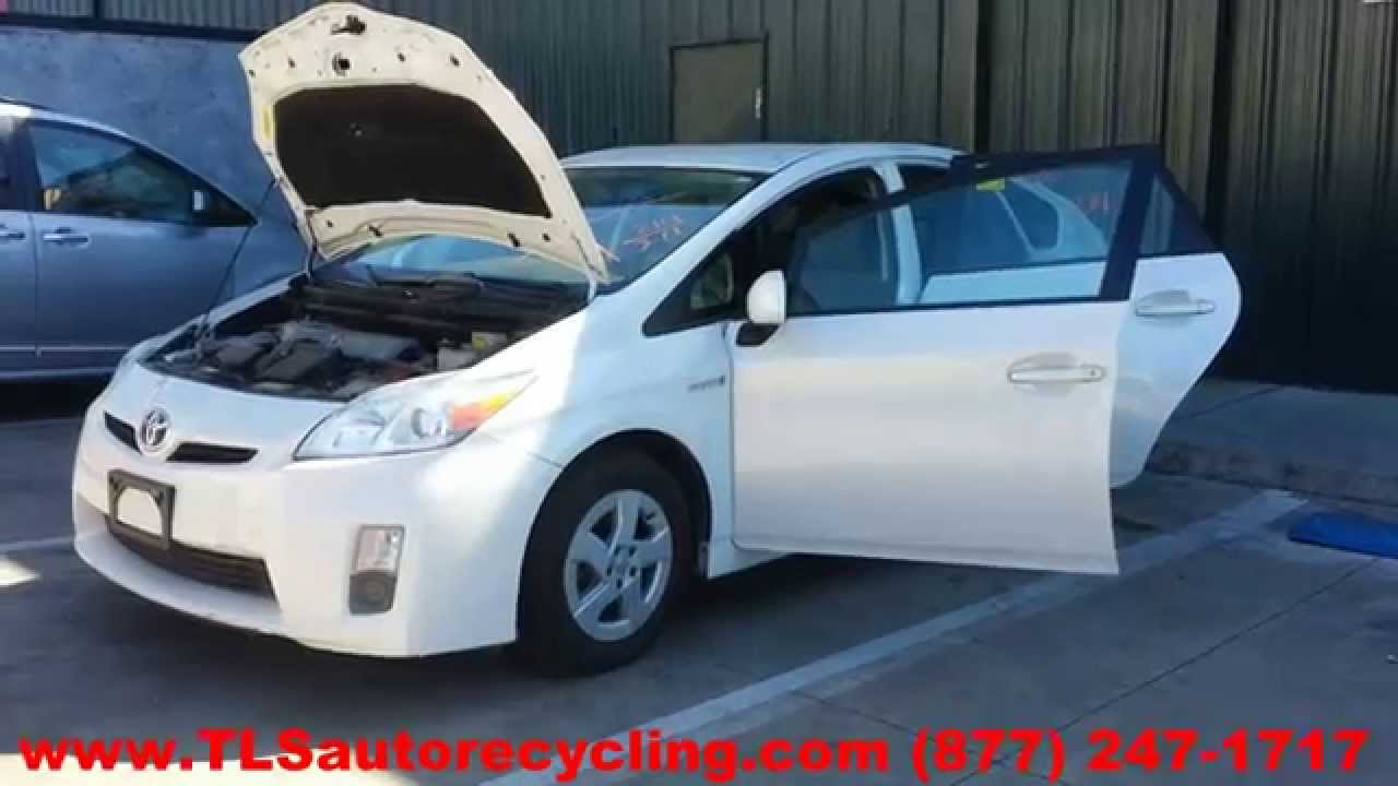 2010 toyota prius parts for sale save upto 60 youtube. Black Bedroom Furniture Sets. Home Design Ideas