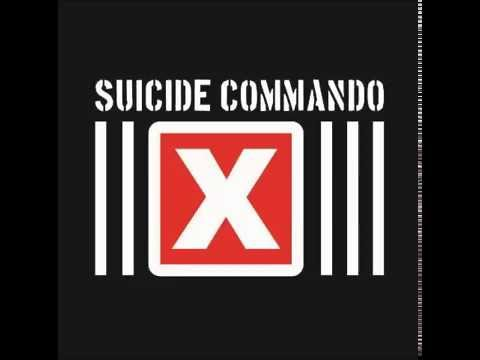 Suicide Commando | Bind Torture Kill