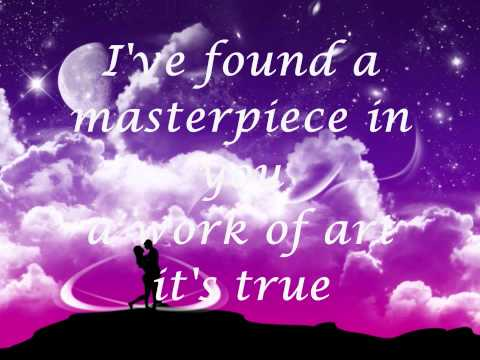 Masterpiece by Atlantic Starr with lyrics(High Quality)
