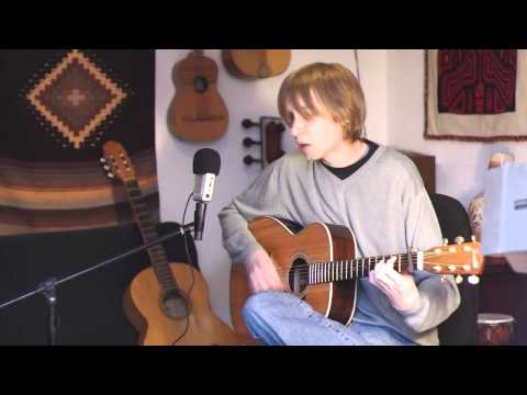 Northern Sky - Nick Drake (Cover)