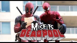 Deadpool - Misfit