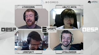 Esports Salon Ep 10: Casting Bias (feat. Jatt, Ddk And Blitz)
