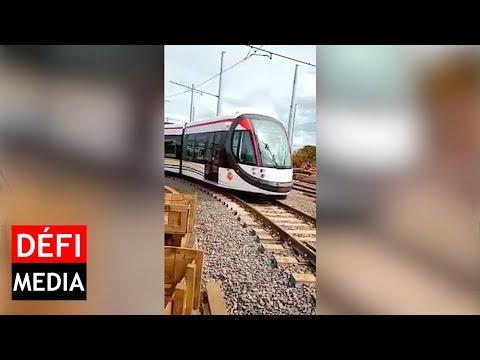 [Exclusivité] : Le Metro Express fait ses premiers petits pas