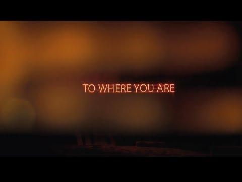 降谷建志/「Where You Are」ミュージック・ビデオ YouTube Ver.