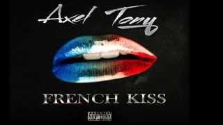 Axel Tony - French Kiss - Karaoke